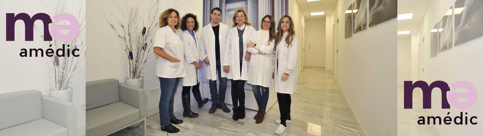 Clínica Amédic