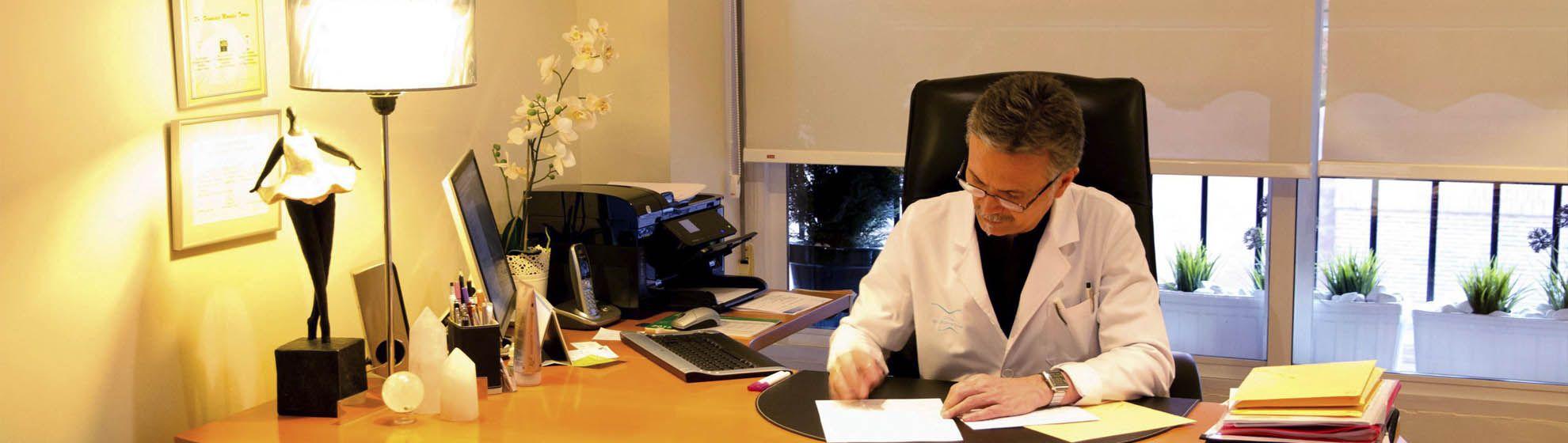 Dr. Morales Torres