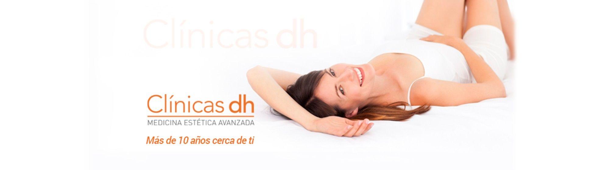 CLINICAS DH Clínicas Médico - Estéticas Zaragoza
