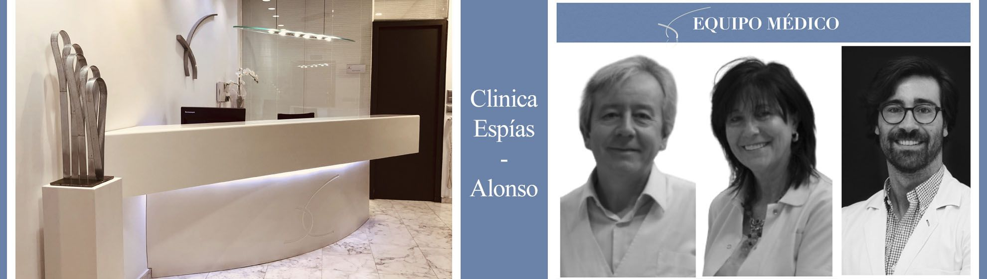 Clínica Espías-Alonso