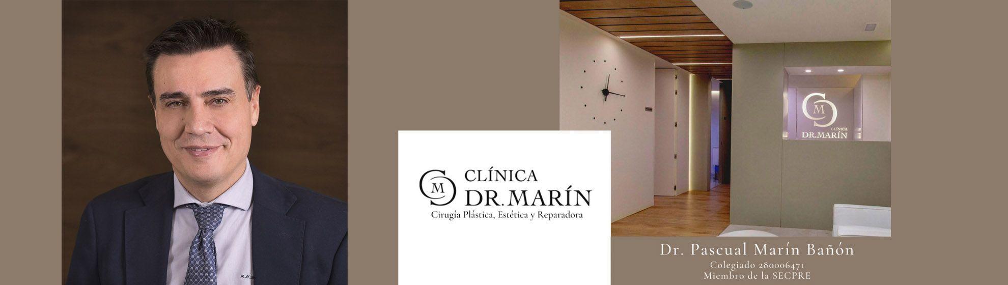 Clínica Dr. Pascual Marín