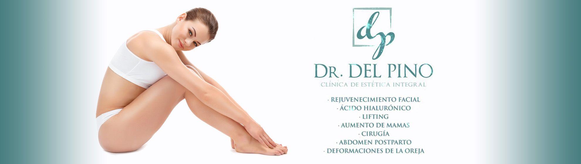 Clínica de estética Dr. del Pino