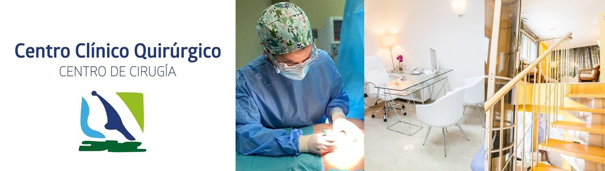 Centro Clínico Quirúrgico Aranjuez