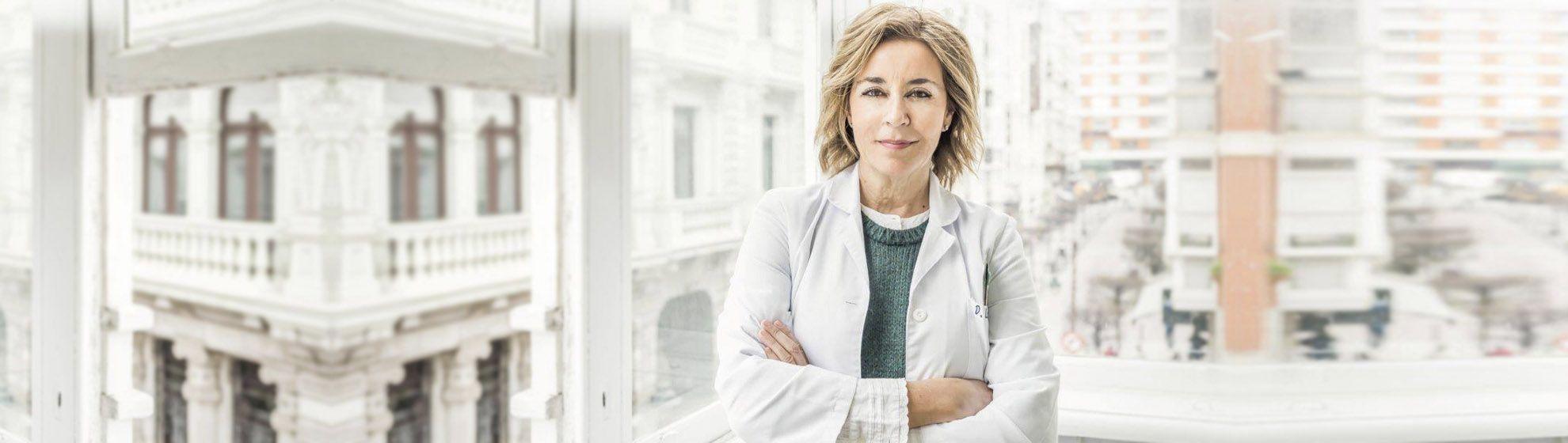 Dra. Lourdes Gamo Macaya