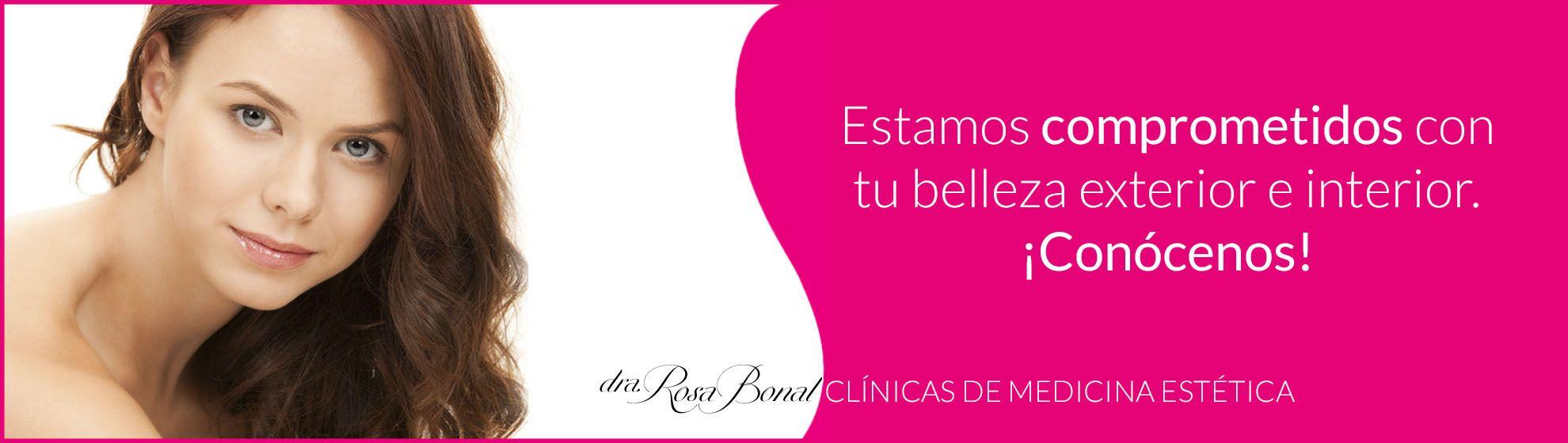 Doctora Rosa Bonal
