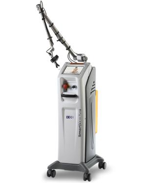 El láser SmartXide DOT®