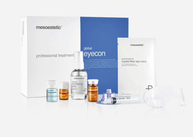 Productos Global Eyecon