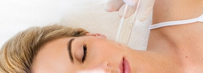 Lymphatic Therapy by HydraFacial®