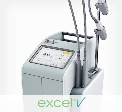 dispositivo excel® V