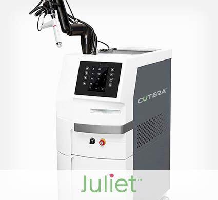 dispositivo Juliet™