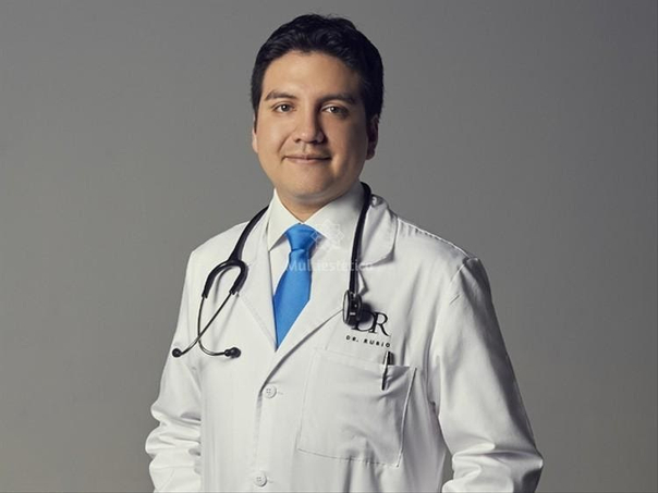 Dermatólogo de Clínica Cime