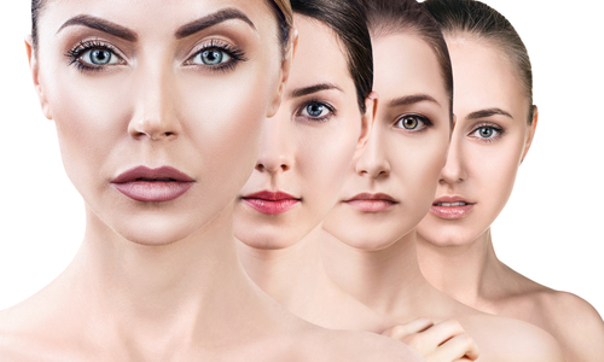 Ventajas del relleno facial