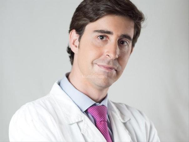 Cirujano plástico Jorge Aso
