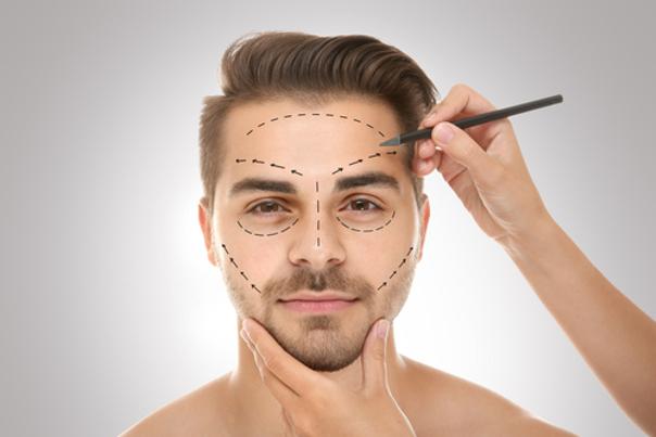 candidato relleno facial