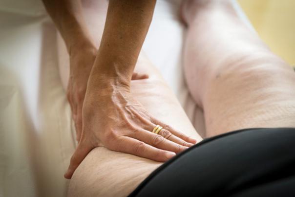 Drenaje linfático tras liposucción