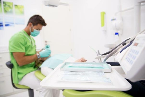 preparación ortodoncia