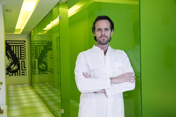 Dr. Ignacio Genol