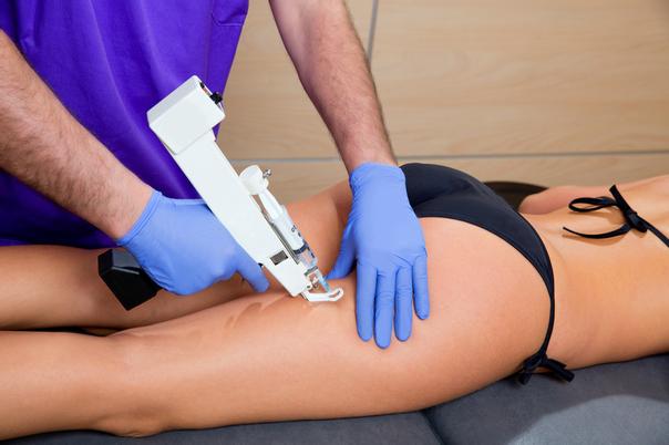 cómo se realiza la mesoterapia