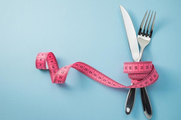 objetivos de una dieta