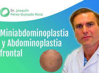 Miniabdominoplastia
