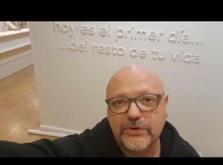 Manolo Medina se pone en manos de los mejores profesionales en Centro Andaluz de la Obesidad