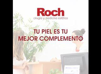 Tu piel es tu mejor complemento - Clínica Roch