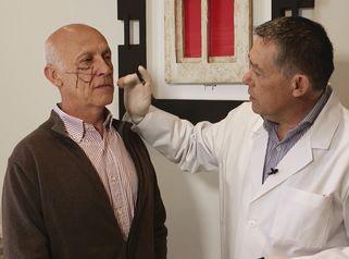 Tratamientos médico estéticos para rejuvenecer el rostro