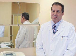 Dr. José Luis Diaz Infante