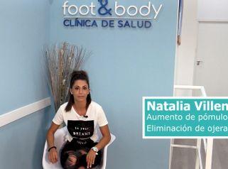 Eliminación de las ojeras - Foot And Body