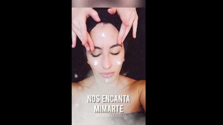 Rejuvenecimiento facial - Forma Y Linea Ciudad Real