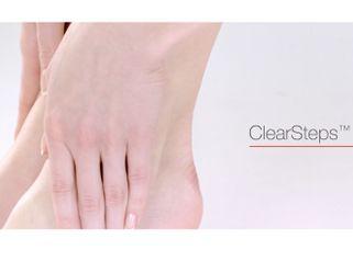 Tratamiento para pies