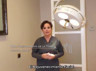 Rejuvenecimiento facial - Instituto Médico Láser -IML-