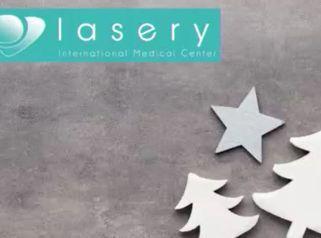 Navidad en Lasery International Medical Center !