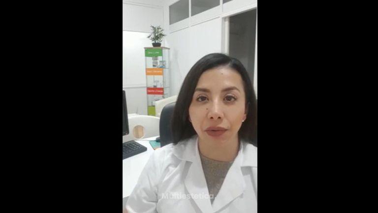 Clínica Dra. Any Ramírez - Ácido hialurónico vs. Bótox