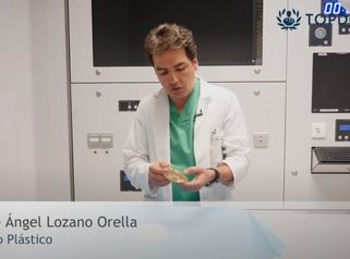 Prótesis mamarias - Cohesividad de las prótesis de silicona