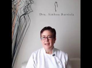 Bótox - Dra. Ainhoa Barriola Azaldegi
