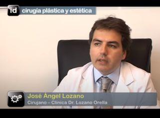Dr Lozano Orella Cirugía Plástica Estética Pamplona Navarra
