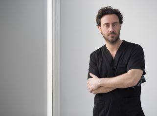 Aumento de Senos -Dr Giovanni Bistoni