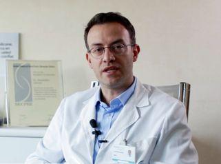 Presentación Dr. Alessandro Oliverio