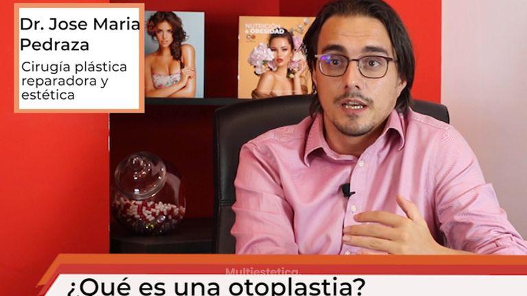 Otoplastia - Clínicas Doctor Life