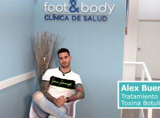 Bótox - Foot And Body