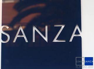 Clínica Sanza