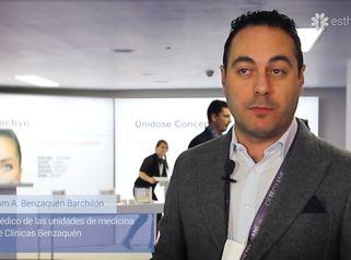 El Dr. Abraham Benzaquén habla sobre los hilos tensores, nuevo tratamiento de rejuvenecimiento facial