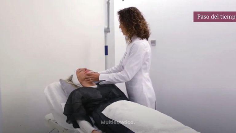 Tratamientos faciales · Dra. Gracia Alonso Rosales