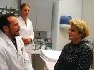 Aumento de pómulos - Clínica de estética Dr. del Pino