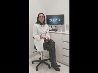 Aumento de labios - Clínicas Zurich