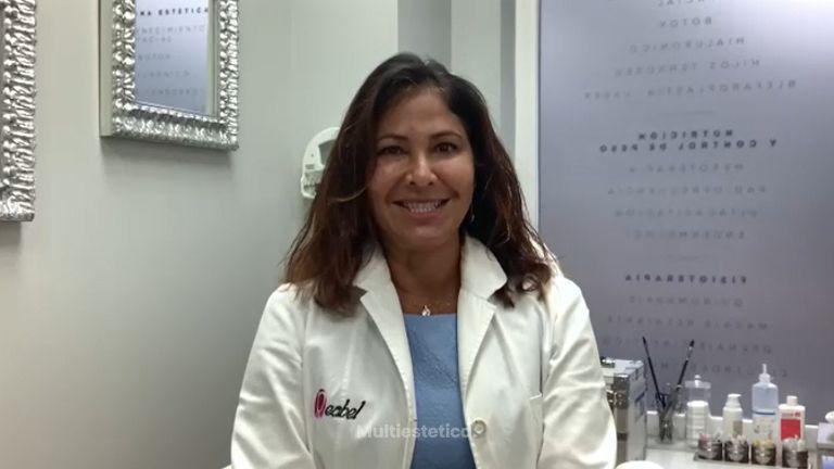 Ácido hialurónico - Dra. Mariela Barroso - Clínica Reabel