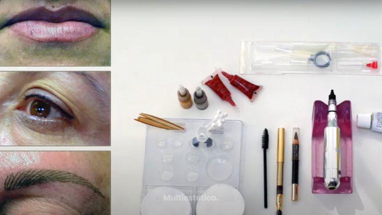 Micropigmentación - Estela Belleza