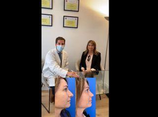 Testimonio Rinoplastia - ICIfacial