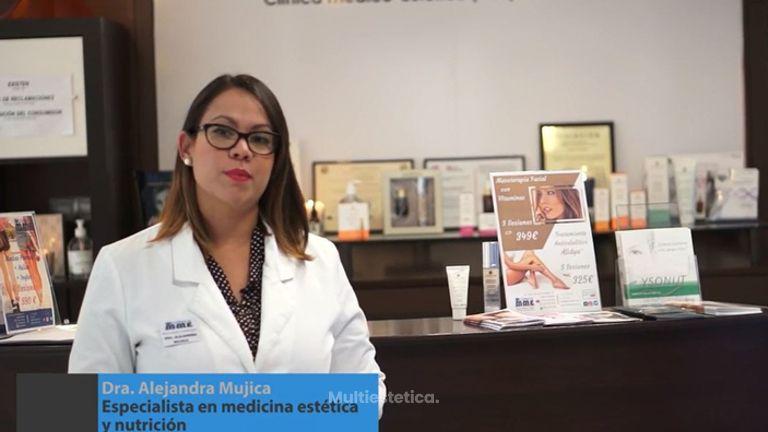 Rejuvenece tu rostro. Bótox en Clínica Madrileña de Medicina Estética